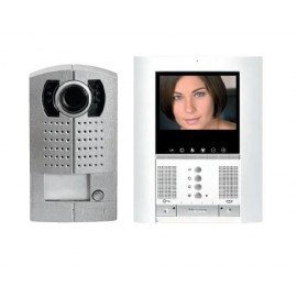 Interphone vidéo V-Klark VDI