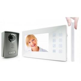Interphone vidéo V-Klark tactil