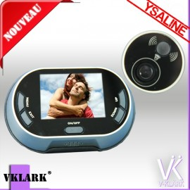 Visiophone - Interphone Ysaline pro
