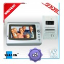 Visiophone Vklark Opaline sans fil gsm, Gamme Classic - PACK DUO