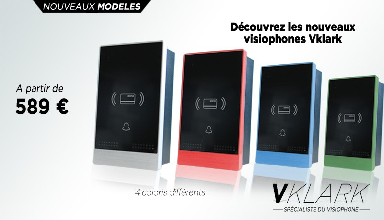 vklark interphone visiophone sans fil visiophone et portier video de qualit sup rieure. Black Bedroom Furniture Sets. Home Design Ideas